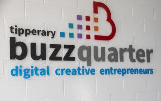 Buzz Quarter
