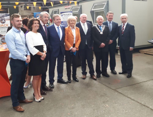 Minister Breen announces 42 new Local Enterprise Office-backed jobs for Tipperary