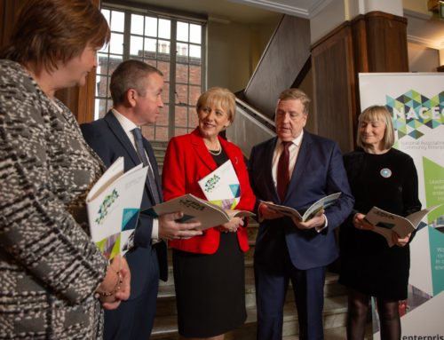Regional Enterprise Centres target Brexit Relocation Small Firms