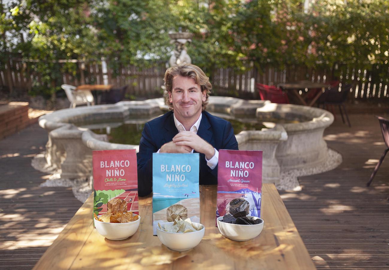 Blanco Niño Founder and CEO_ Philip Martin